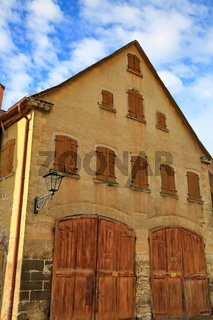 Historische Sehenswürdigkeiten von Weißenburg