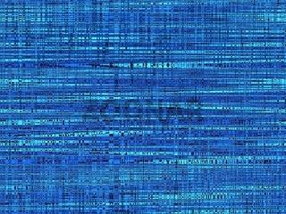 Texture of blue background. Blue horizontal stripes