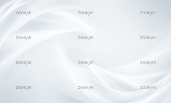 White background with smooth lines
