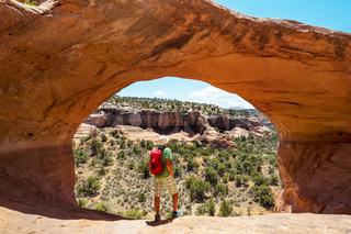 Arches in Colorado