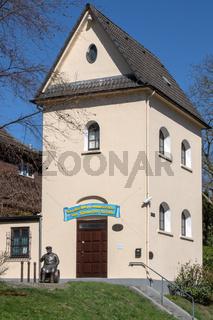 heimatmuseum in hitdorf