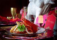 Gourmet Lobster Dinner