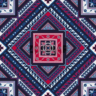 Georgian embroidery pattern 25