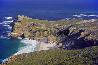 Kap der guten Hoffnung, Cape of good Hope, West Kap, western Ca