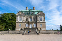 The Hermitage Hunting Lodge in Dyrehaven close to Copenhagen