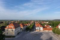 Ballenstedt Harz Luftbilder