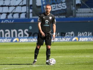 Fatih Kaya FC Ingolstadt 04 DFB  3.Liga Saison 2020-21
