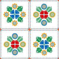 Hungarian embroidery pattern 81