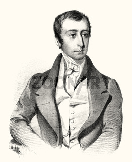 George Eden, 1st Earl of Auckland, 1784 – 1849, English colonial administrator