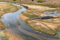 Flusslandschaft 8