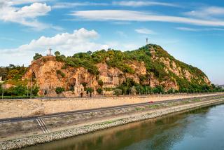 Gellrt Hill in Budapest