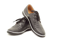 Stylish men's shoes