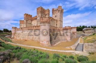 Castillo de la Mota 03