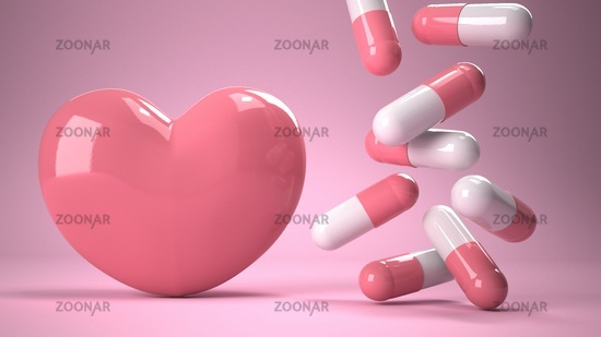Medicine for the heart
