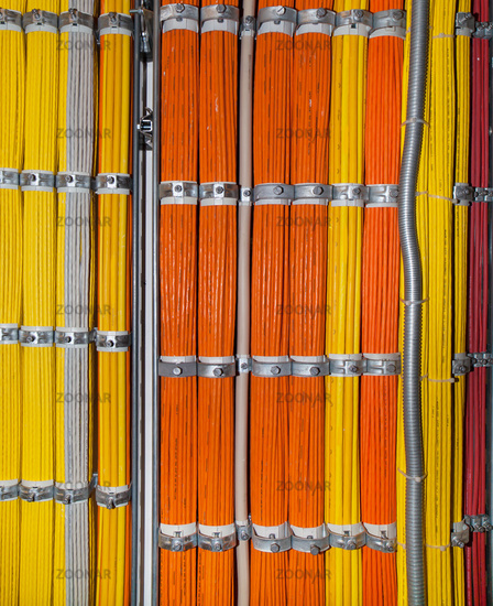 IT data center cabling
