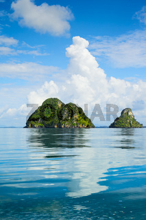 Andaman Sea Islands