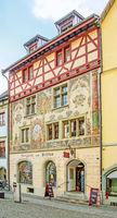 Altstadt Stein am Rhein, Schweiz
