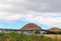 Macallen Visitor Center