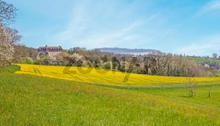 Schloss Spetzgart Überlingen-Hödingen