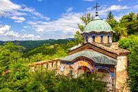 Gabrovo (Sokolski) Monastery