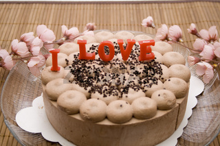 Ich liebe Torte