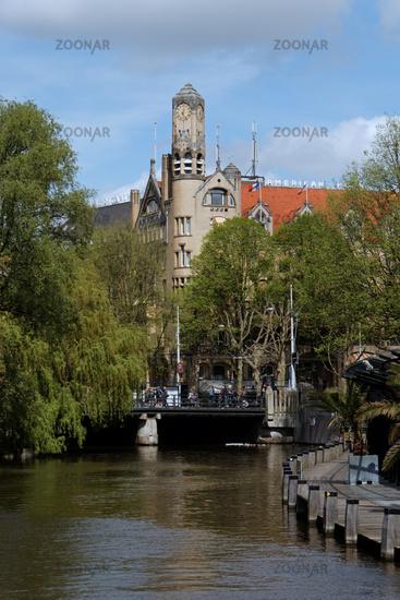 Amsterdam American Hotel