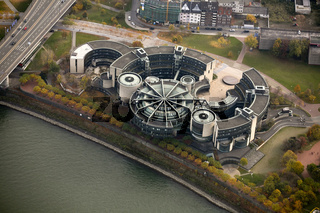 Landtag NRW in Düsseldorf