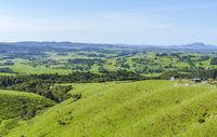 Auckland Region in New Zealand