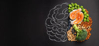 Food for healthy brain