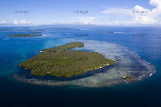 Balgai Bay, Papua Neuguinea