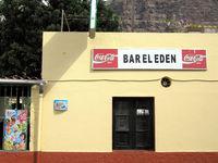 Bar 004. Spain