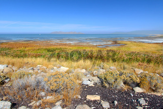 Great Salt Lake State Park