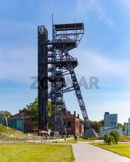 Tower Shaft - Warszawa II