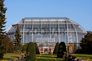 Botanischer Garten 001. Berlin