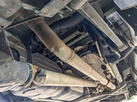 vehicle undercarriage inspection and maintenance