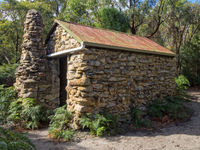 Halfway Hut - Wilsons Promontory
