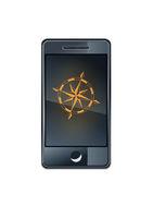 smartphone compass