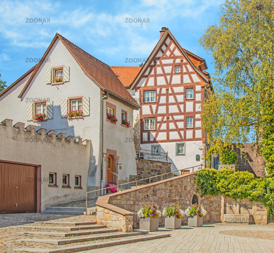 Bräunlingen, Schwarzwald-Baar-Kreis, Baden-Württemberg
