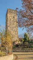 Hinterburgturm Tengen, Landkreis Konstanz