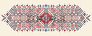 Tatreez decorative symbol 5