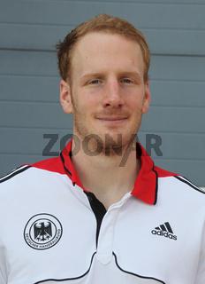 DHB Handball-Nationalspieler Stefan Kneer (DHB-Team , SC Magdeburg , Rhein Neckar Löwen)