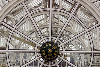Uhr am St Stephen's Green Shopping Centre