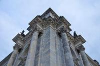 The Pillars of Power