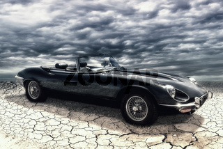 Legende E-Type