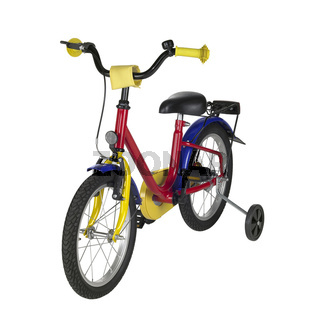 juvenile bicycle
