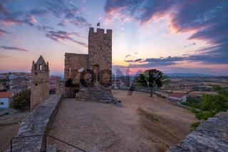 Castelo Mogadouro