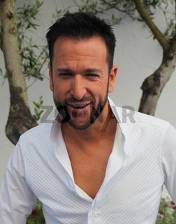 Sänger Michael Wendler in der ARD Show 'immer wieder sonntags' 07.07.2013 im Europapark Rust