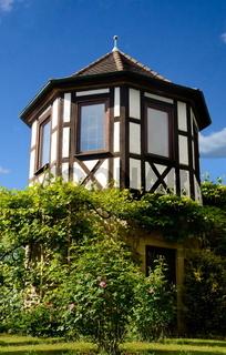 Goethehäuschen in Tübingen