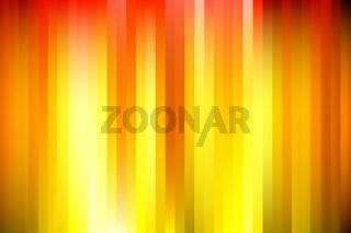 Orange and yellow shine stripes background concept
