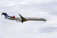 SAS Landeanflug